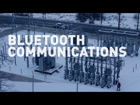 bluetooth communications - Improve safety, protect equipment, and enhance workplace efficiency with SEL personal-area networks that employ BLUETOOTH communications technology.