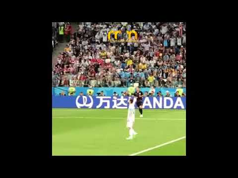 Argentina vs Croatia 0-3 -All Goals & Highlights -21/06/2018 HD World Cup - From stands
