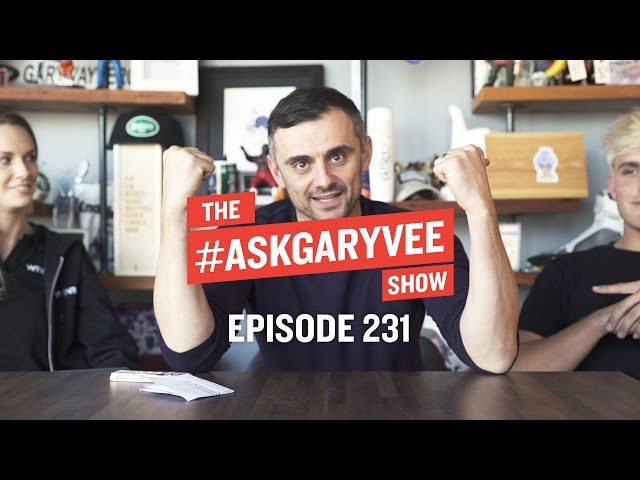 #AskGaryVee Search Engine - Episode 231: Jake Paul, Growing an Audience & the Value of Influencer Marketing