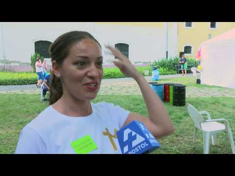 2018-06-25 Mladifest magazin - 09. rész (Máriabesnyő 1)