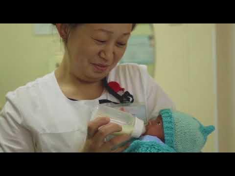 В Астане впервые наградят медицинских работников премией Altyn Shipager
