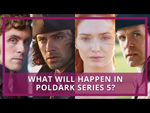 Poldark Season 5 Preview | What Will Happen?