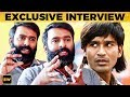 Thalapathy Vijay is a Complete Singer - Santhosh Narayanan Reveals his Unknown Side | MY358