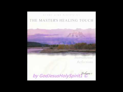 The Masters Healing Touch - Benny Hinn Ministries (Instrumental)