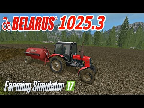 Belarus 1025.3 v2.0.0