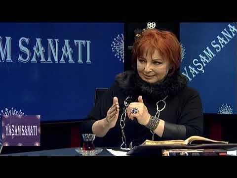 HİLAL & ARZU İLE YAŞAM SANATI / Bölüm 1 - 16.04.2019