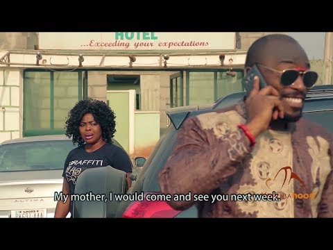 OIori - Latest Yoruba Movie 2017 | Biola Fowosere