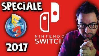 Ultima ma non ultima in termini di qualità la conferenza Nintendo, io vi ricordo che domenica non ci saranno news visto che tutto quello che è uscito questa settimana riguardava l'E3.****DONATION PAYPAL****https://www.paypal.me/santoremix--------------------------------------------------------------------------------------------------------*PAGINA UFFICIALE FACEBOOK*https://www.facebook.com/Planet-Santoremix-501458780021902/timeline/?ref=aymt_homepage_panel*CINEMA BLU RAY E DVD FACEBOOK*https://www.facebook.com/groups/1388749034779423/*GRUPPO TELEGRAM*https://telegram.me/joinchat/C-LQ1kDDp_gs7YYUmfWZUg*ID PSN*santoremix
