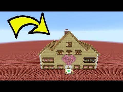 HOW MUCH TNT WILL IT TAKE TO BLOW UP JEN'S HOUSE?!?