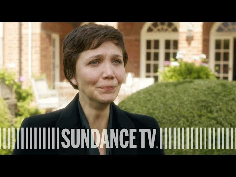 THE HONORABLE WOMAN (Maggie Gyllenhaal) | 'Ruined' Clip | Golden Globe® Winner