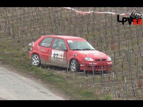 Rallye Epernay Vins de Champagne 2013 [HD] – Lepetitvosgiens88