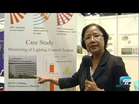 Eco-ezy : Intelligent Lighting Control Solutions (ILCS) For Energy Efficiency (EE) Systems