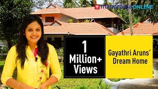 Video Gayathri Arun introduce her Dream Home | Full Episode MP3, 3GP, MP4, WEBM, AVI, FLV November 2018