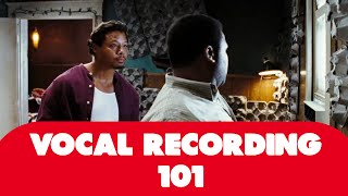 Video How 'Not' To Record Rap Vocals (Tutorial) MP3, 3GP, MP4, WEBM, AVI, FLV Mei 2019