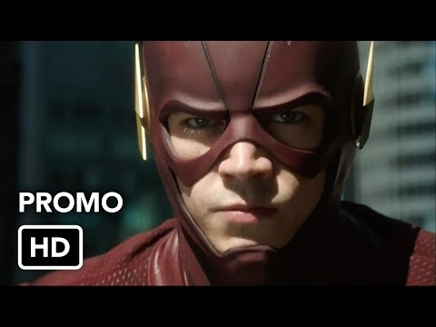 The Flash Season 2 (Teaser 'Catch Me')