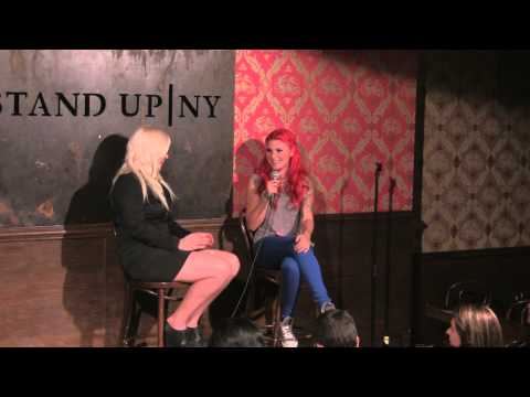 LIVE Emotional Junkyard with Host Mara Marek and Guest Carly Aquilino