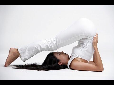 Hướng dẫn chi tiết 12 tư thế Asanas Yoga Sivananda - P2 động tác