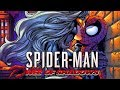 Spider Man Web Of Shadows Gameplay German - Black Cat Boss Fight
