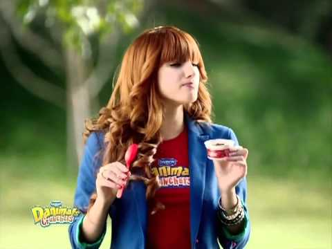 Danimals Crunchers Commercial