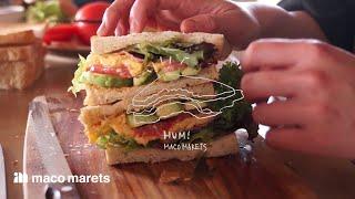 maco marets - Hum! (Music Video)