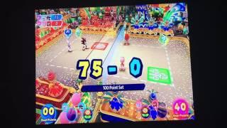 Jul 29, 2016 ... Mario and Sonic at the Rio 2016 Olympic Games- Duel Beach Volleyball (Team nDark). MarioKartGamerDude. SubscribeSubscribed...