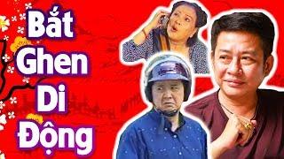 Video Hài Tấn Beo | Bắt Ghen Di Động | Hài Kịch Hay Nhất - Cười Muốn Xỉu MP3, 3GP, MP4, WEBM, AVI, FLV Januari 2019
