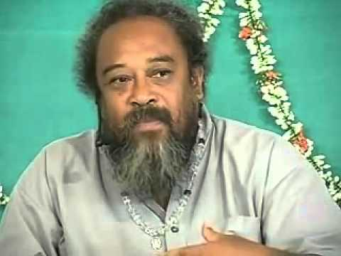 Mooji Video: I Am Earlier Than Anything