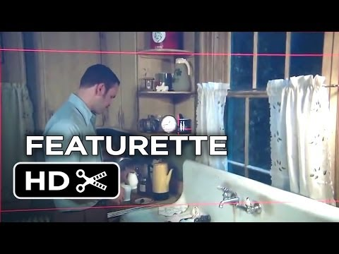 The Conjuring UK Blu-ray Release Featurette - Horror And Suspense (2013) - Horror Movie HD