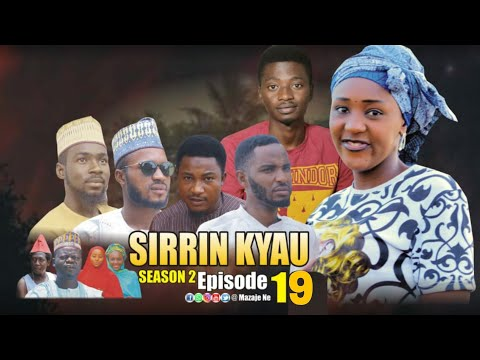 SIRRIN KYAU. (Season 2 | Episode 19) A True Life Love Story