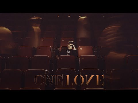 KOO - ONE LOVE (Official Music Video) (Prod. by Boyzed)