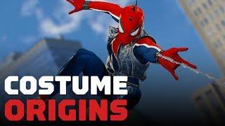 Video The Comics Origins of Every Spider-Man PS4 Costume MP3, 3GP, MP4, WEBM, AVI, FLV Oktober 2018