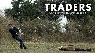 Traders - Exclusive Movie Clip - (2016)
