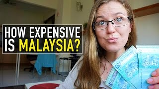 Video HOW EXPENSIVE IS MALAYSIA? | Budget Travel Guide MP3, 3GP, MP4, WEBM, AVI, FLV Juni 2018