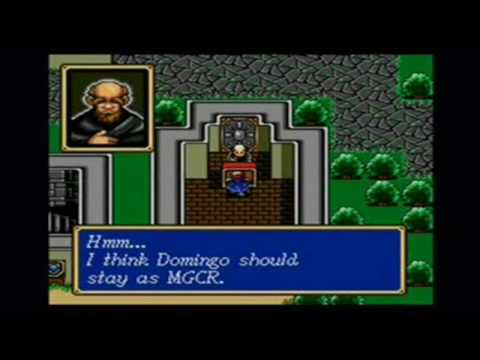 preview-Shining-Force:-Legacy-of-Great-Intention-(Gen/Wii)-Review-Part-2-(Kwings)