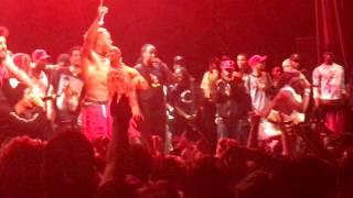 XXXTentacion - I LUv My CLiQuE LiKe KaNyE WeSt (Live in LA, 6/6/17)