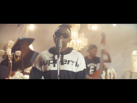 Sean Tizzle   Wasted Acoustic Version Official Video