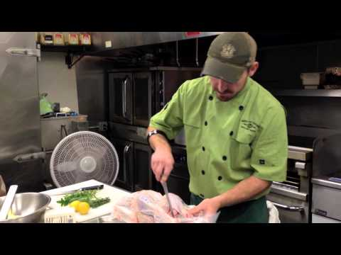 How to Cook a Pasture Raised Turkey - Part 1: Receiving and Defrosting