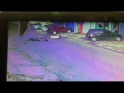 Download Video Kecelakaan Dijalan Kota Bunga Cipanas Cianjur