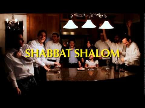 "Good Shabbos (a ""Good Feeling"" adaptation for Shabbat)"