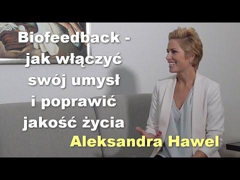 Kolejny wywiad dla PorozmawiajmyTV o Biofeedback'u