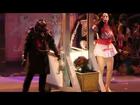 Alice Cooper - Ballad of Dwight Fry (Greek Theater, Los Angeles CA 8/12/18)