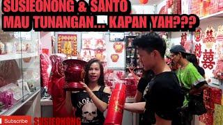Video Susieonong & Santo mau tunangan??? MP3, 3GP, MP4, WEBM, AVI, FLV Agustus 2018