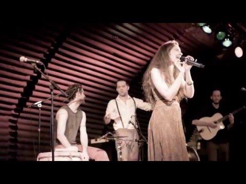 Matou Noir - Jazzhaus Freiburg (Medley Live, 18.12.2015)