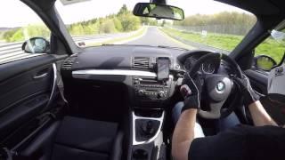 Nurburgring Trackday 11.05.2017 BMW 135i 8m26 / 8m27