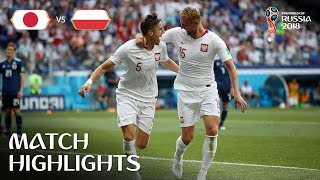 Video Japan v Poland - 2018 FIFA World Cup Russia™ - Match 47 MP3, 3GP, MP4, WEBM, AVI, FLV September 2018