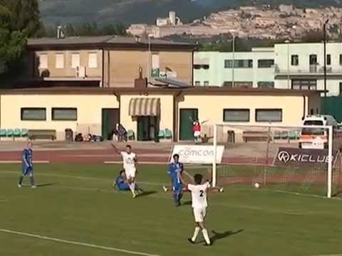 Coppa Italia Lnd / Bastia-Sangiovannese 1-2