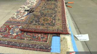 Rug Repair Oklahoma City