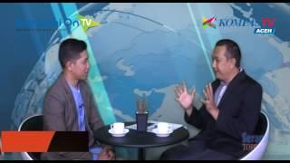 Mualem-Irwandi Kini Bersatu