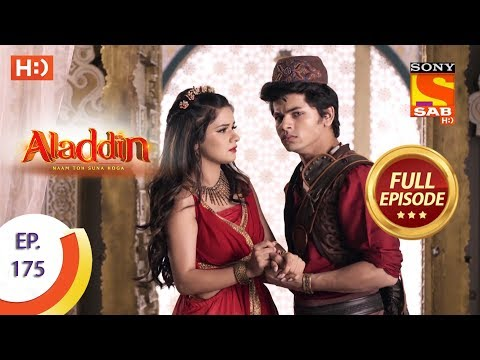 Aladdin - Ep 175 - Full Episode - 17th April, 2019