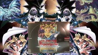 Best Yugioh 2016 Dark Side of Dimensions Movie Pack Box Opening! Yugi Kaiba and the GOD Pack!